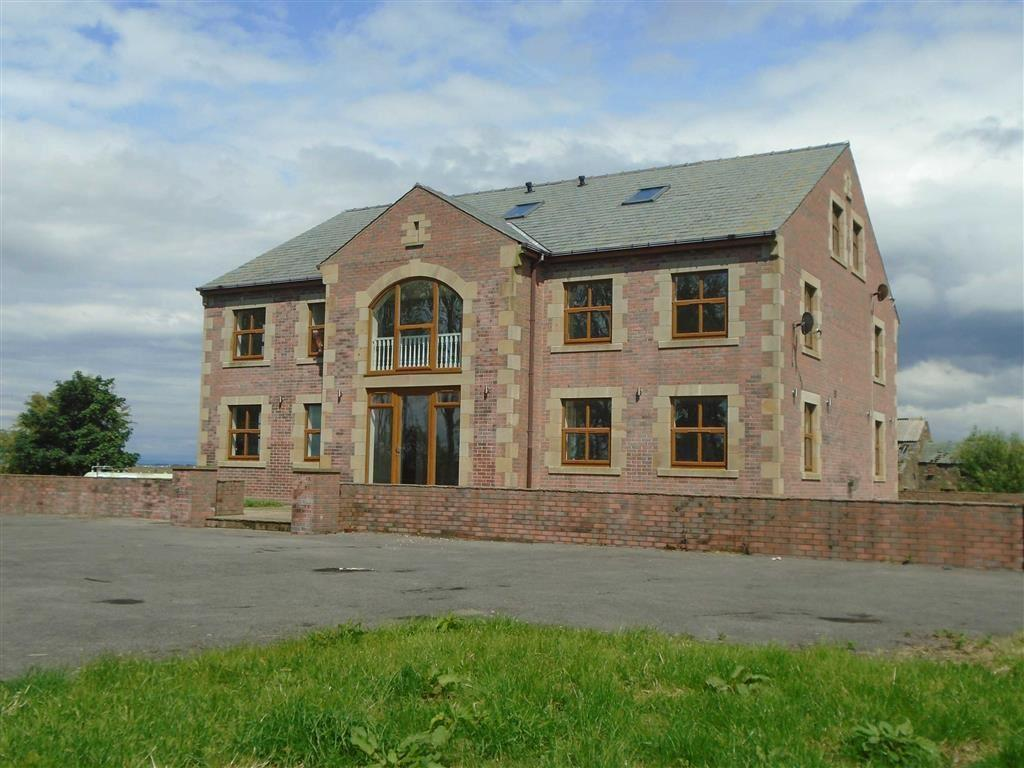8 Bedrooms Detached House for sale in Seaville, Silloth, Wigton, Cumbria