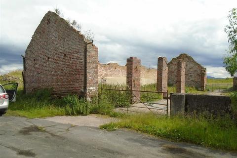 Land for sale - Brownrigg, Silloth, Wigton, Cumbria