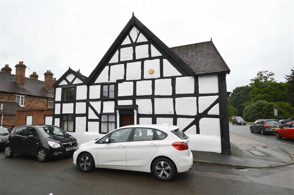 2 Bedrooms Apartment Flat for sale in Brook Road, Abbey Foregate, Shrewsbury