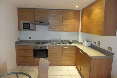 2 bedroom flat to rent - Quadrangle, 2 Lower Ormond Street, Manchester
