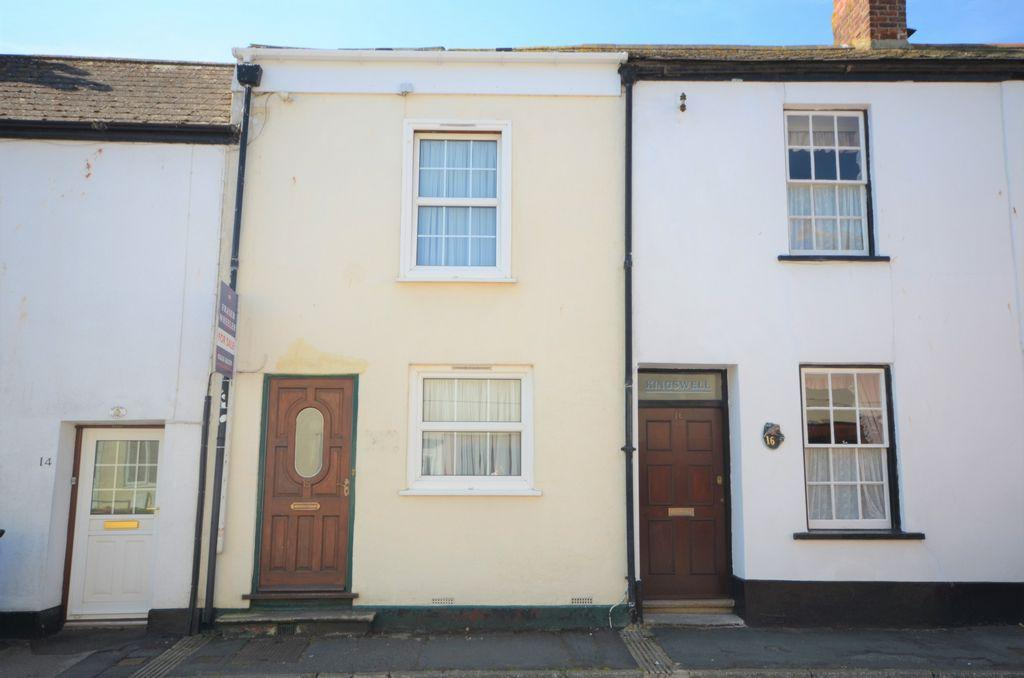 3 Bedrooms House for sale in King Street, Dawlish, EX7
