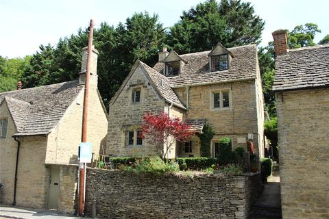 2 bedroom semi-detached house for sale - The Street, Bibury, Cirencester, Gloucestershire