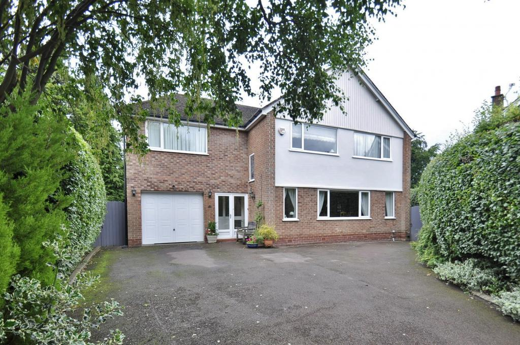 Property For Sale Northcote Road Bramhall