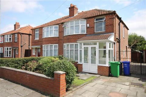 4 bedroom semi-detached house to rent - Brookleigh Road, Withington, Manchester