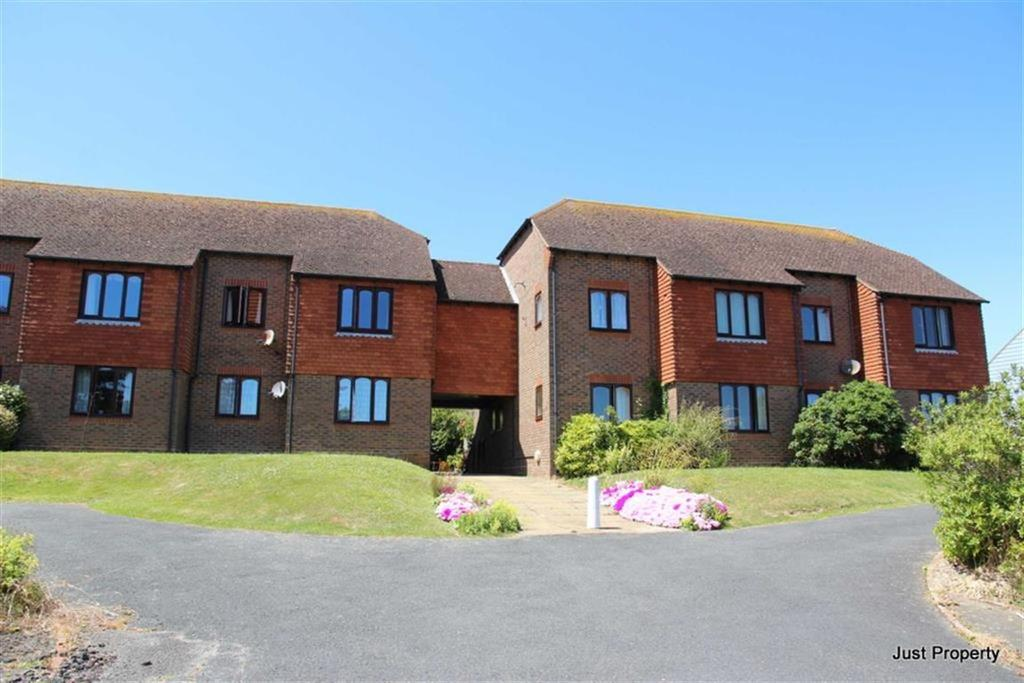 2 Bedrooms Apartment Flat for sale in Shepherds Way, Fairlight