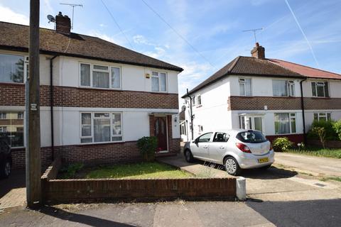 3 bedroom end of terrace house to rent - Ennerdale Crescent, Nr Burnham, Slough, SL1