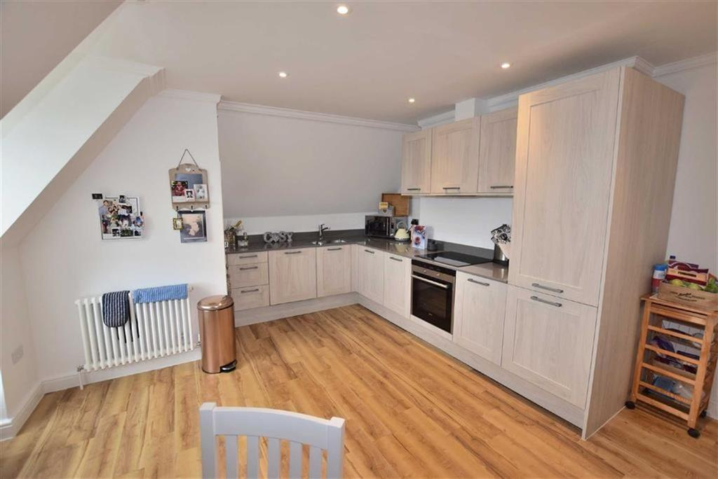 2 Bedrooms Flat for sale in Frenchgate House, Richmond, North Yorkshire