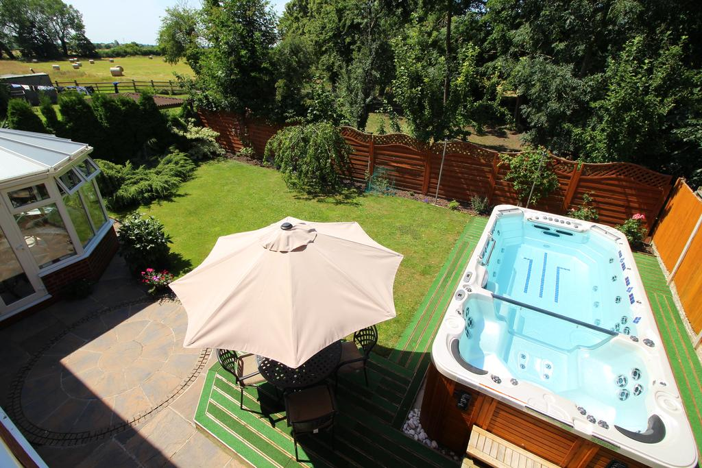 4 Bedrooms Detached House for sale in Chapel Street, Orston NG13
