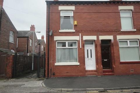 2 bedroom end of terrace house to rent - Everton Road, Reddish