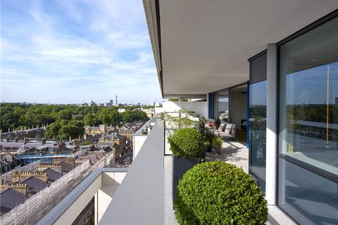 3 bedroom flat for sale - The Nova Building, Buckingham Palace Road, Victoria, London, SW1E