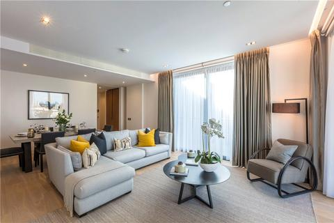 3 bedroom flat for sale - The Plimsoll Building, Handyside Street, King's Cross, London, N1C