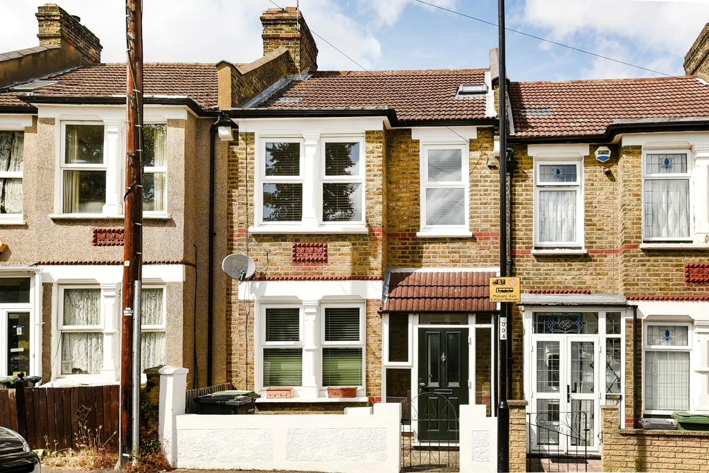2 Bedrooms Terraced House for sale in Shipman Road Forest Hill SE23