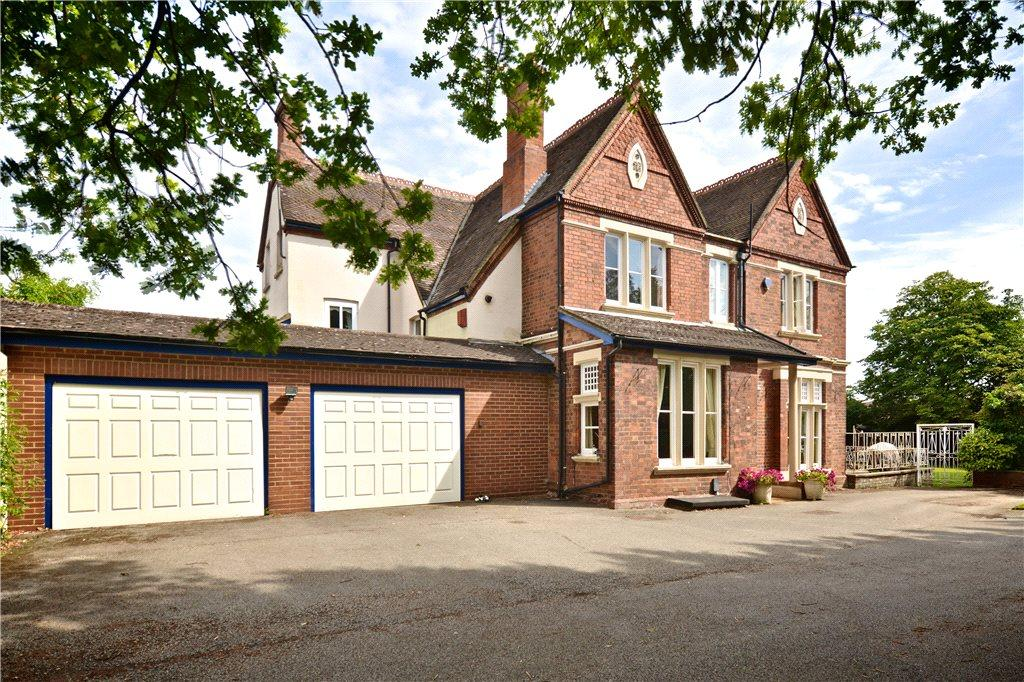 6 Bedrooms Unique Property for sale in Watling Street, Bletchley, Milton Keynes, Buckinghamshire