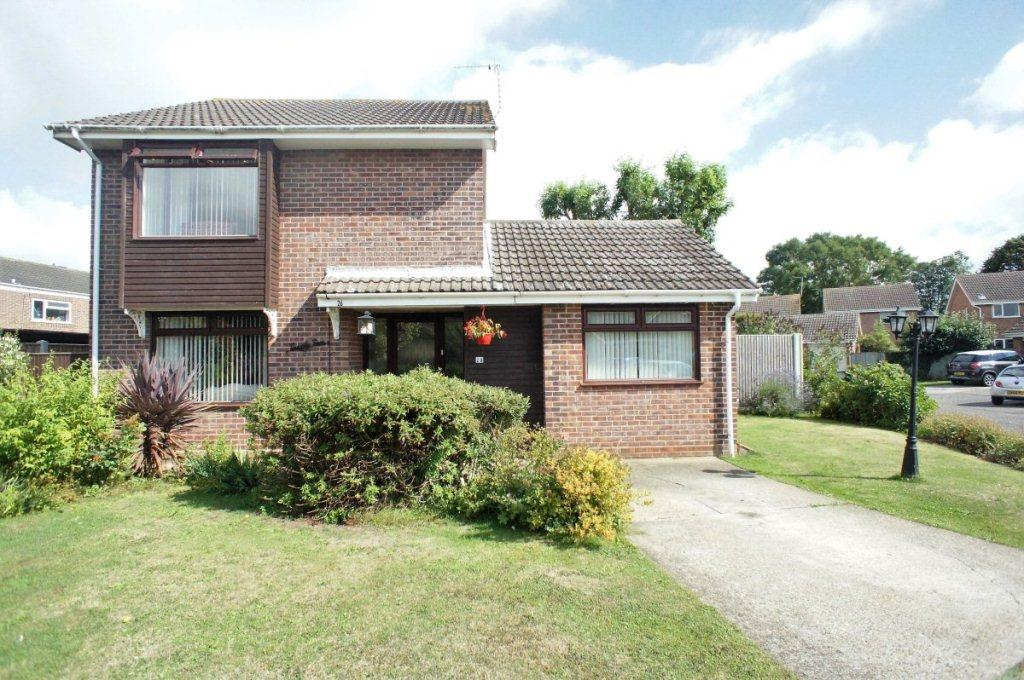4 Bedrooms Detached House for sale in Yarrow Drive, Carlton Colville