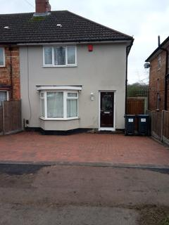 1 bedroom semi-detached house to rent - HOUSE SHARE: Poole Crescent, Birmingham B17
