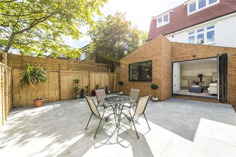 2 bedroom flat to rent - Babington Road, London, SW16