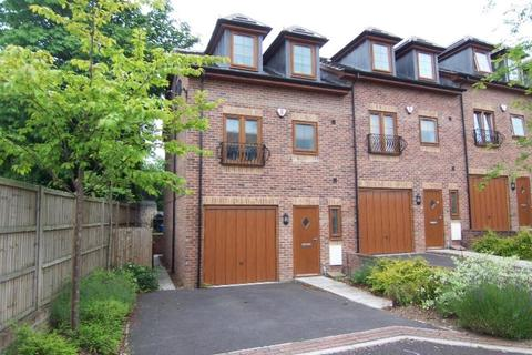 3 bedroom townhouse to rent - HIGHFIELD COURT, DEWSBURY ROAD, OSSETT, WF5 9NQ