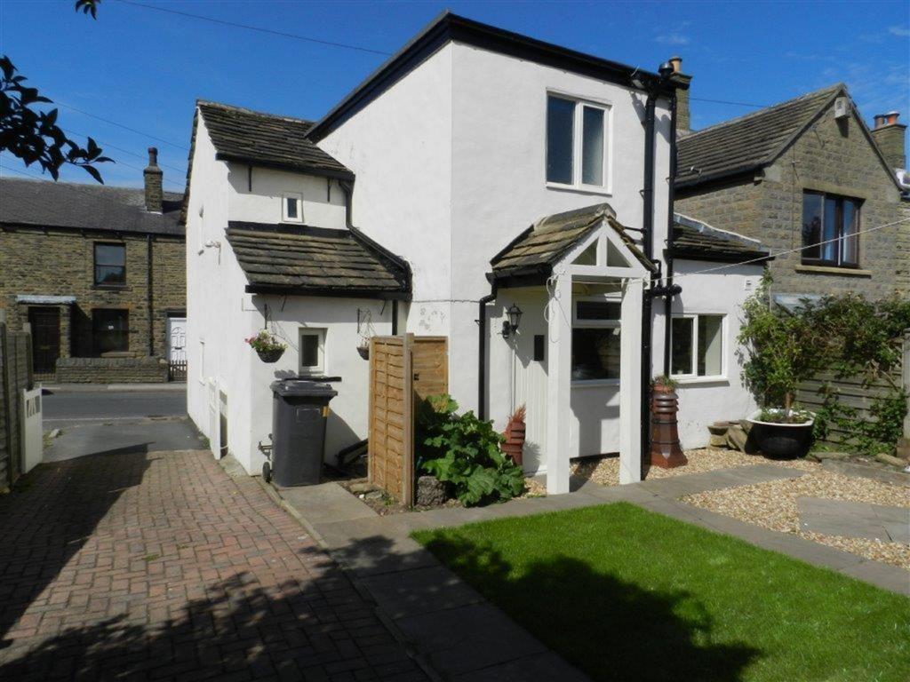 3 Bedrooms Cottage House for sale in Upper Lane, Emley, Huddersfield, HD8