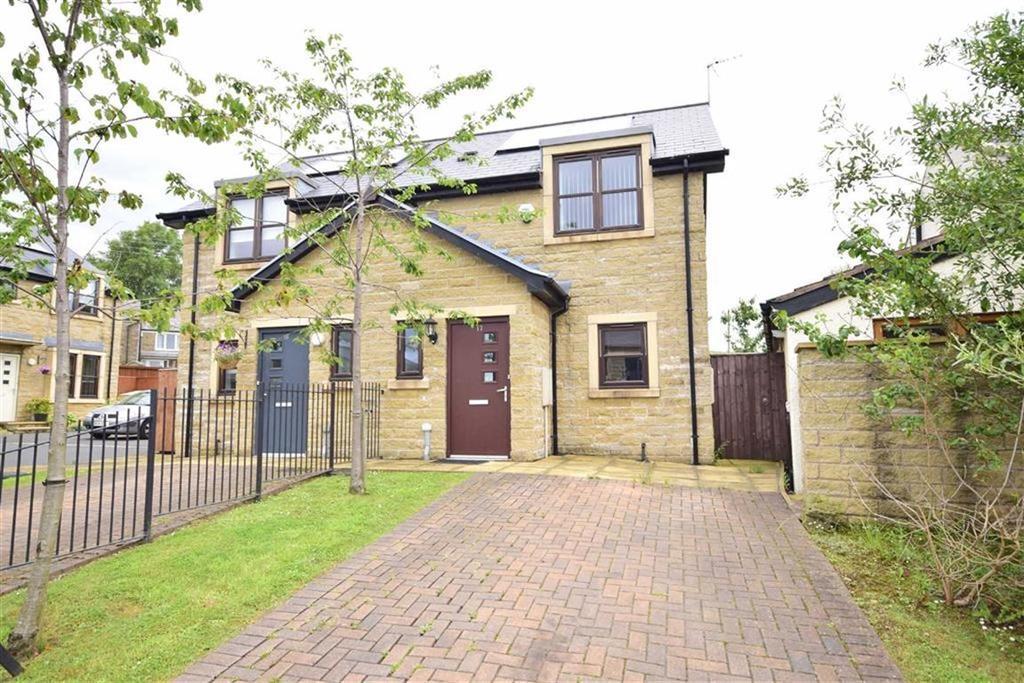 2 Bedrooms Semi Detached House for sale in Weaver's Fold, Blackburn
