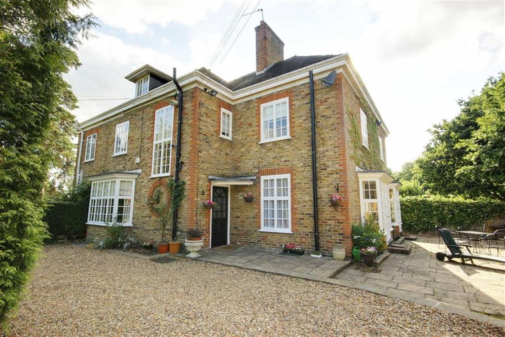 4 Bedrooms House for sale in The Ridgeway, Northaw, Hertfordshire