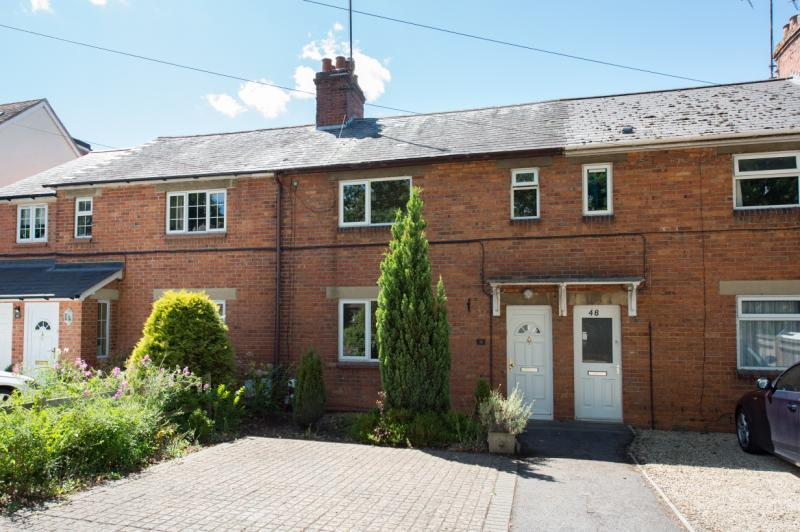 3 Bedrooms Terraced House for sale in Steventon Road, Drayton, Abingdon