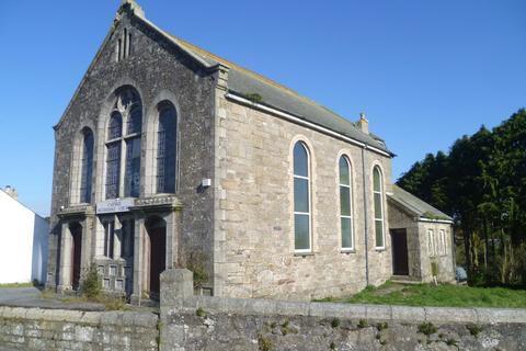7 bedroom character property for sale - Church for Conversion, Carnkie, Redruth TR16