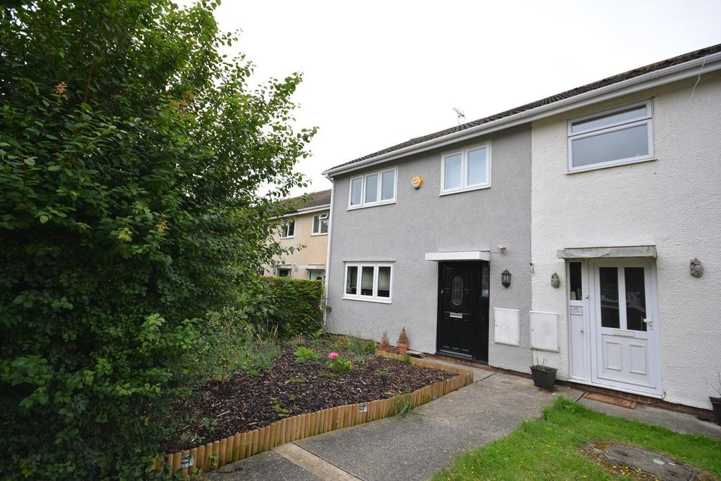3 Bedrooms Terraced House for sale in Cant Way, Braintree, Essex, CM7