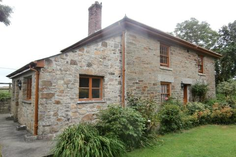 4 bedroom farm house to rent - Sithney, Helston TR13