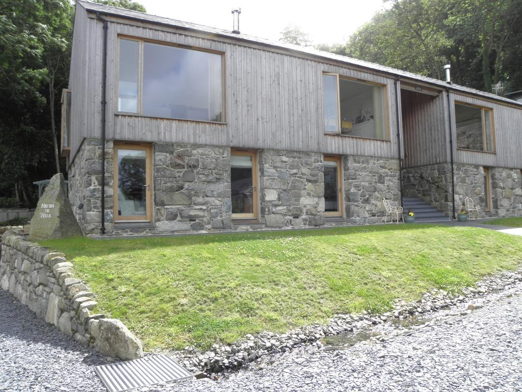 4 Bedrooms House for sale in Hafan Yr Haul, Arthog, LL39