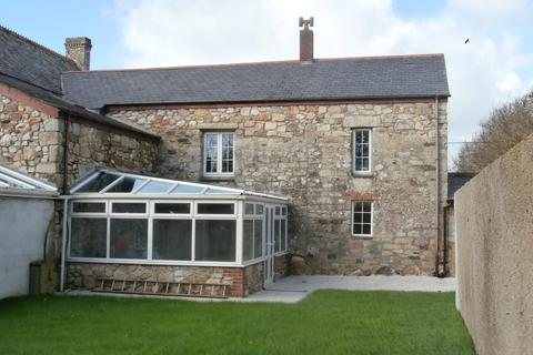 2 bedroom cottage to rent - Goonhoskyn, Summercourt TR8