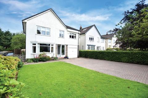 4 bedroom detached house for sale - 65 Stockiemuir Avenue, Bearsden, G61 3JJ