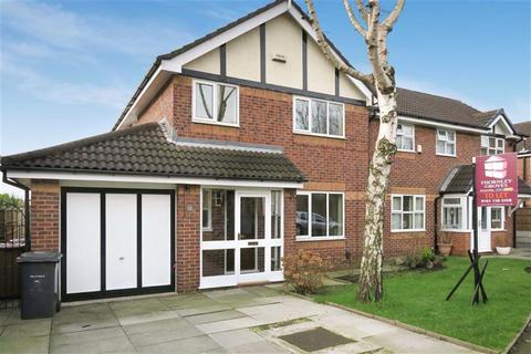 3 bedroom detached house to rent - Weylands Grove, Salford