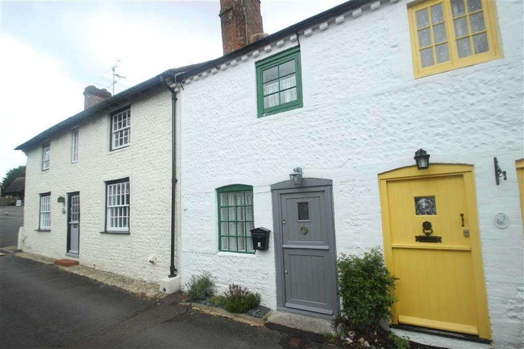 1 Bedroom Terraced House for sale in Church Road, Angmering, West Sussex