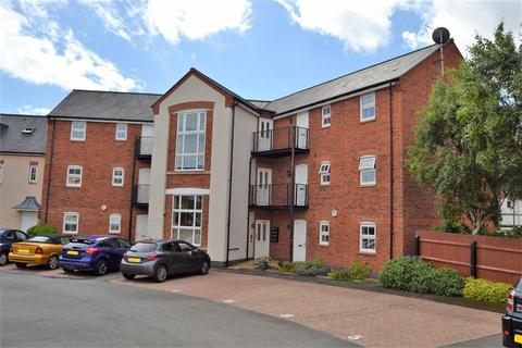 2 bedroom apartment for sale - Blackfriars Place, Market Harborough, Leicestershire