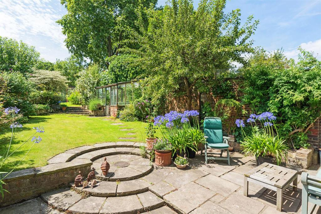 6 Bedrooms House for sale in Boscastle Road, Dartmouth Park