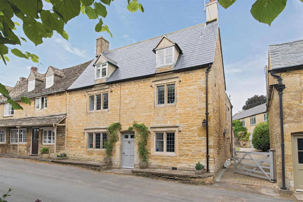 5 Bedrooms House for sale in Longborough, Gloucestershire