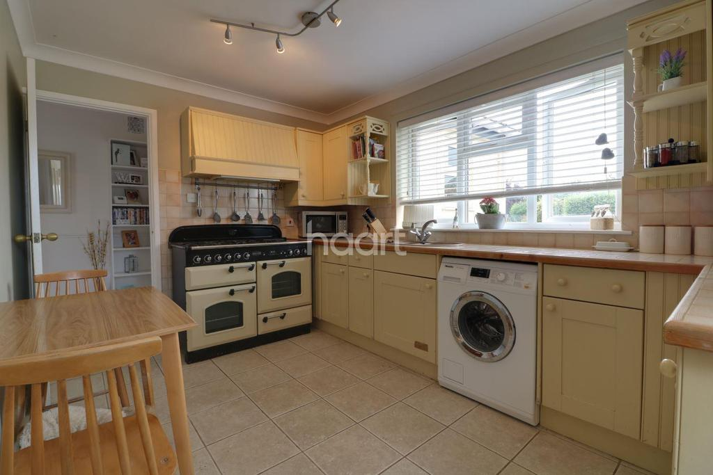 3 Bedrooms Detached House for sale in Park Close, Hethersett