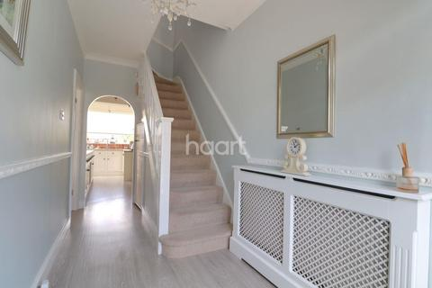 3 bedroom property for sale - Abbotts Crescent, E4