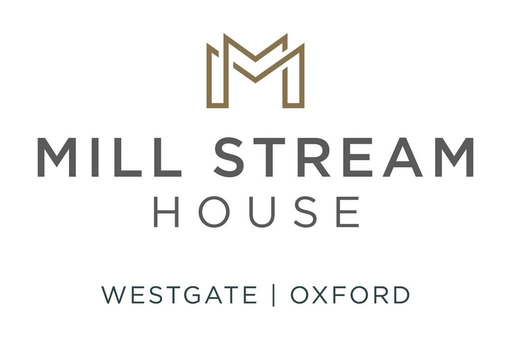 2 Bedrooms Flat for sale in Plot 17, Mill Stream House, Oxpens Road, Oxford, OX1