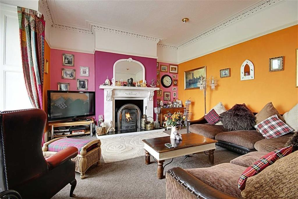 5 Bedrooms Terraced House for sale in Seaview Terrace, South Shields, Tyne And Wear
