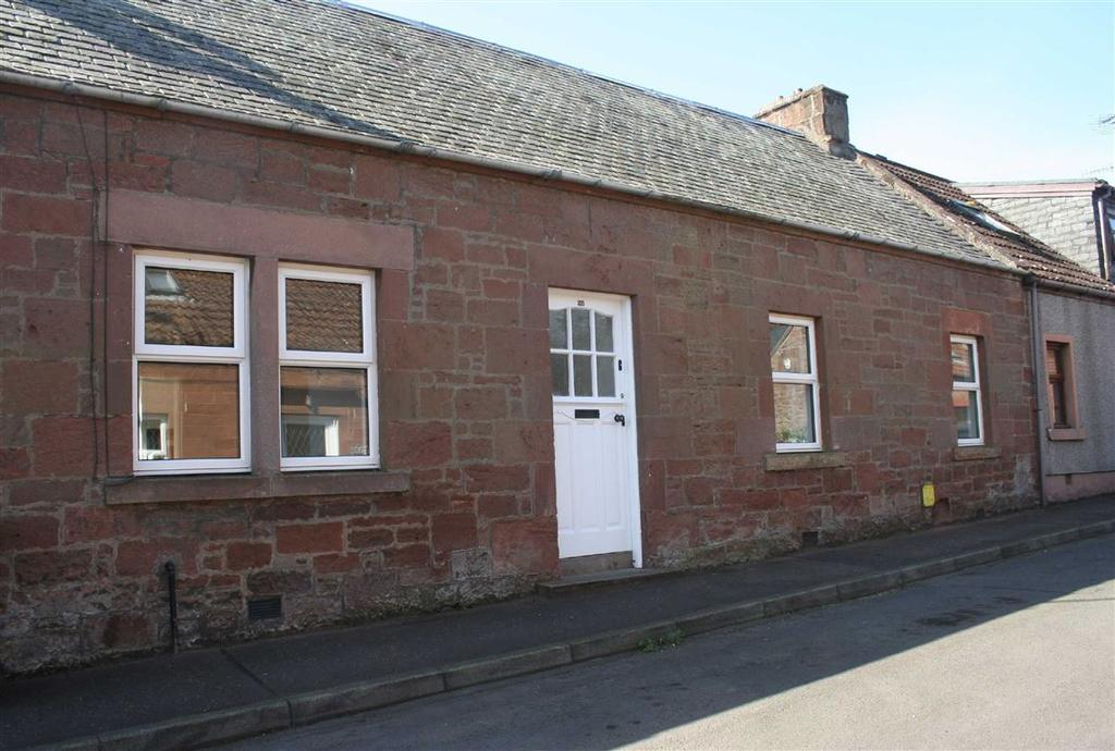 3 Bedrooms Cottage House for sale in Skene Street, Strathmiglo