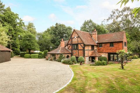 4 bedroom detached house for sale - Horsepond Road, Cane End, Reading, Berkshire, RG4