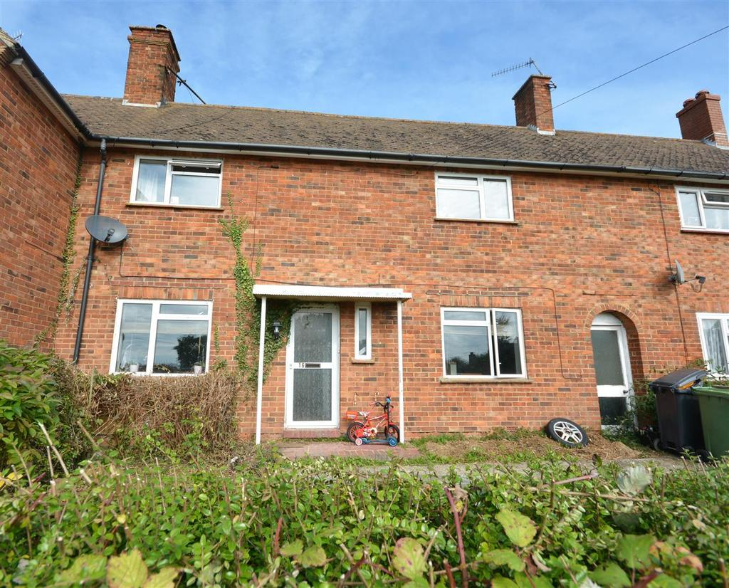 3 Bedrooms Semi Detached House for sale in Forewood Rise Crowhurst