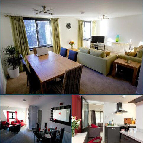 6 bedroom apartment for sale - Portland Road, Shieldfield, Newcastle Upon Tyne