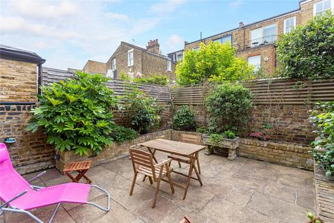 3 bedroom terraced house for sale - Ringmer Avenue, Bishops Park, Fulham, London, SW6