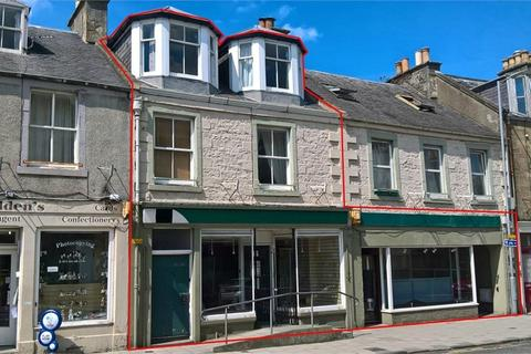 Property for sale - 41-45 High Street, Selkirk, Selkirkshire, Scottish Borders