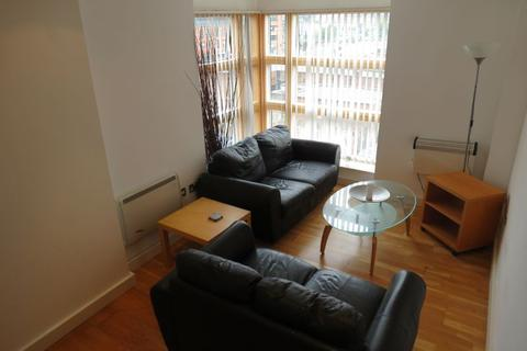 2 bedroom apartment for sale - The Wentwood, 72-76 Newton Street, Northern Quarter