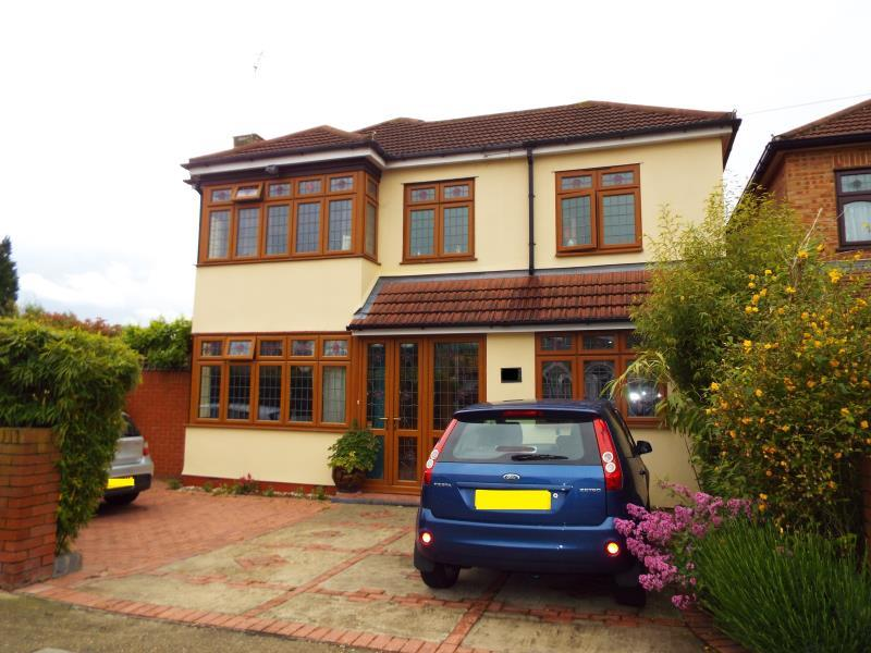 4 Bedrooms House for sale in Albany Rd