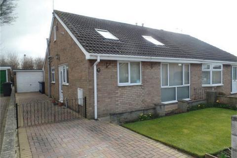 2 bedroom semi-detached bungalow for sale - 33 Mount Vernon, Bilton, East Riding of Yorkshire