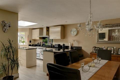 4 bedroom link detached house for sale - Otford Close, Bickley, Kent